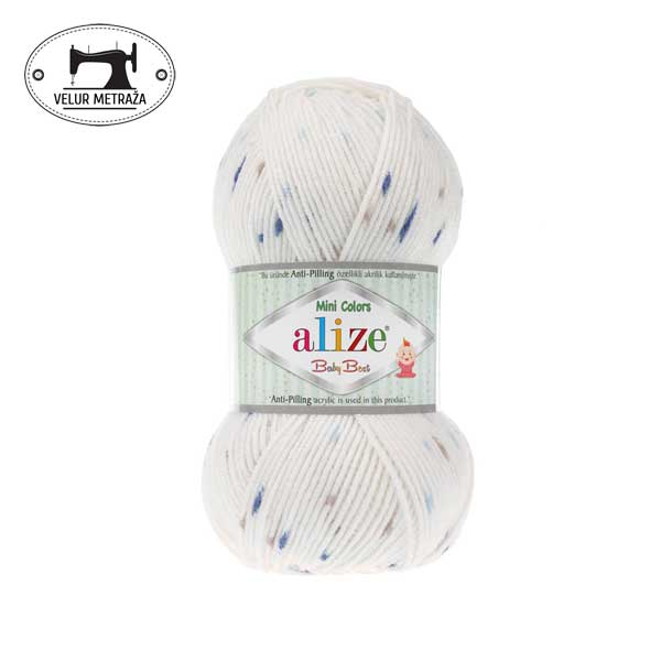 VELUR METRAZA VUNICA BABY BEST MINI COLORS_6842_2