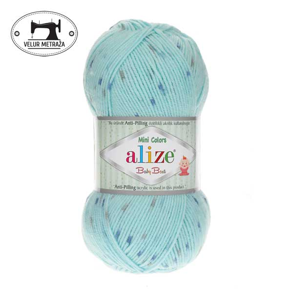 VELUR METRAZA VUNICA BABY BEST MINI COLORS_6946_2