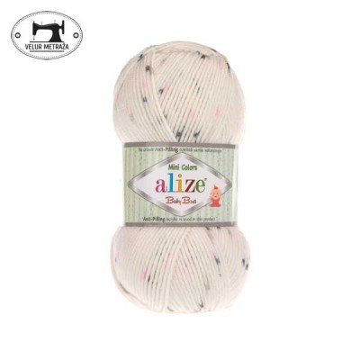 Vunica Alize Baby best mini colors